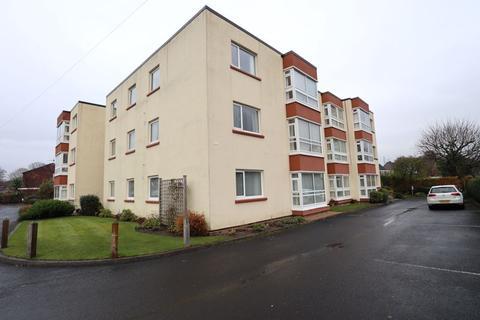 2 bedroom apartment for sale - Brocklehurst Court, Tytherington Drive, Macclesfield