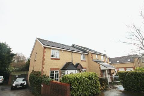 2 bedroom end of terrace house to rent - Collett Close, Hanham, BS15