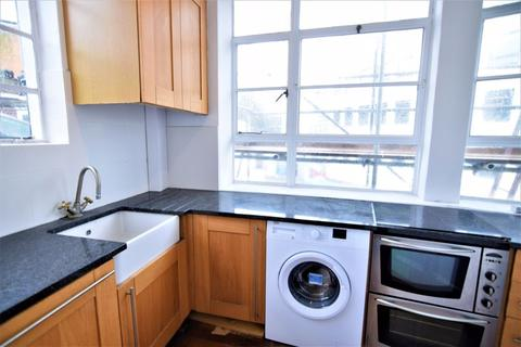 1 bedroom flat share to rent - Upper North Street, Brighton