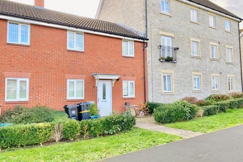 3 bedroom terraced house to rent - Whitehall Avenue, Bristol