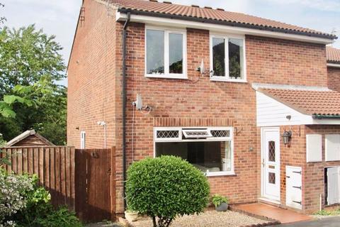 2 bedroom flat to rent - Atlas Close, Bristol