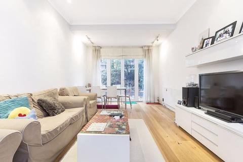 4 bedroom mews for sale - Porchester Square Mews, London