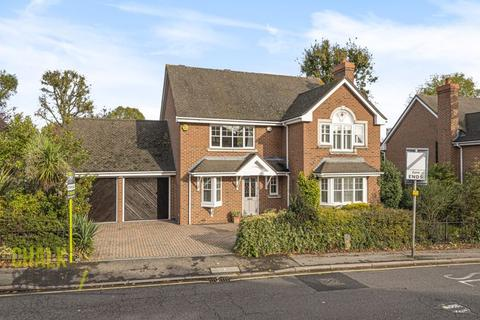 4 bedroom detached house for sale - Slewins Lane, Hornchurch, RM11