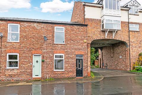 2 bedroom terraced house to rent - Bedford Street, Stockton Heath