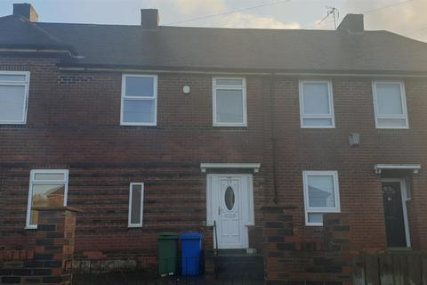 3 bedroom terraced house to rent - Arden Crescent, North Fenham,  Newcastle upon Tyne