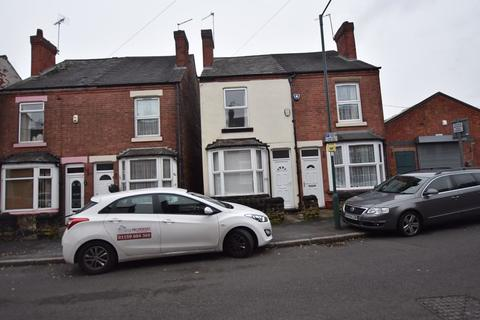 3 bedroom house to rent - Albert Avenue, Nottingham