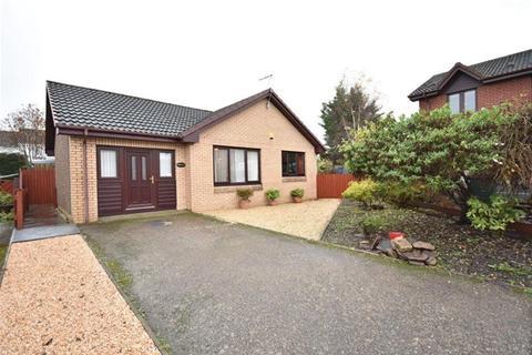 3 bedroom detached bungalow for sale - Russell Place, Elgin, Elgin