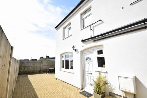 1 bedroom cluster house to rent - Jubilee Street, Luton