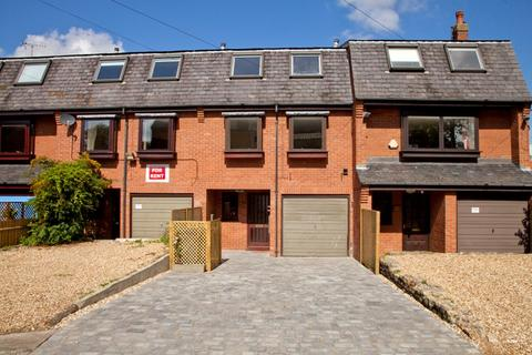3 bedroom townhouse to rent - West Bight, Lincoln, LN1 3BE