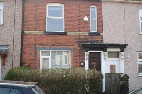 2 bedroom terraced house to rent - Cunliffe Street, LL11