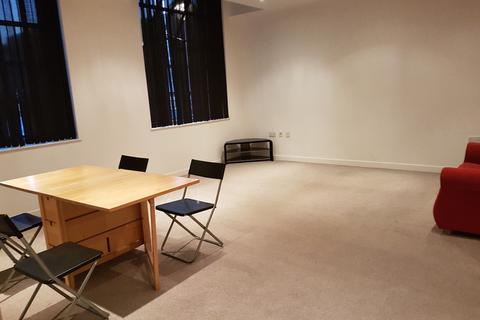 Studio to rent - St Georges Mill