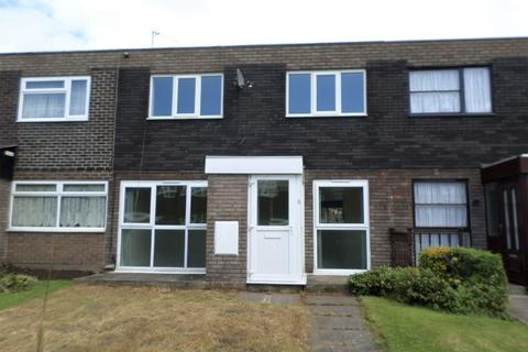 2 bedroom terraced house to rent - Ridge Close, Walsall WS2