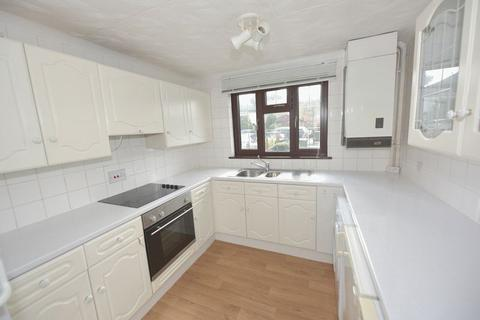 3 bedroom terraced house to rent - Temple Close,Thamesmead, London