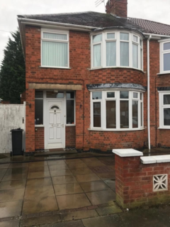 3 bedroom semi-detached house to rent - Egerton Avenue, Leicester