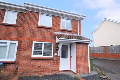 3 bedroom end of terrace house for sale - Botley Gardens, Sholing