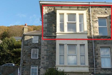 2 bedroom flat for sale - Flat 4 Victoria Place, King Edward St, Barmouth, LL42 1PR