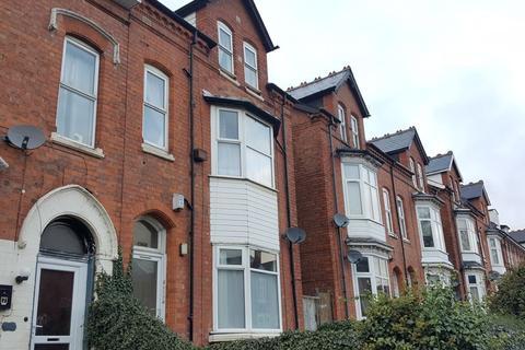 1 bedroom flat to rent - Gillott Road, Birmingham
