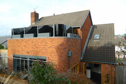 4 bedroom detached house to rent - Chudleigh