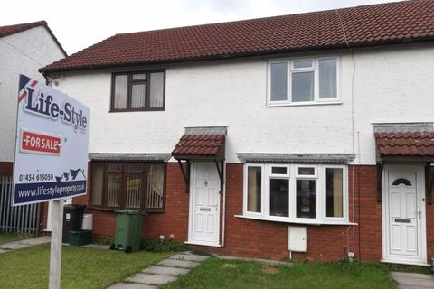 2 bedroom terraced house to rent - Durban Road, Bristol