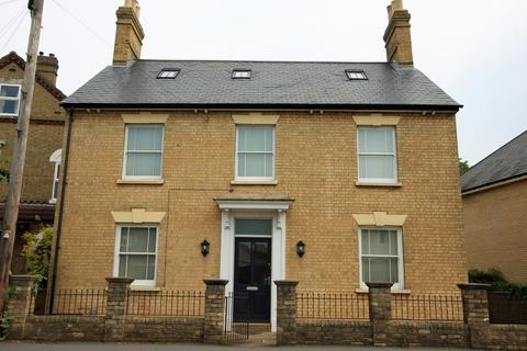 5 bedroom detached house for sale - London Road, Biggleswade, SG18