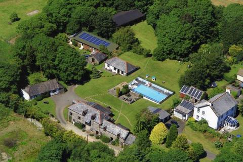 Leisure facility for sale - Morval, Looe