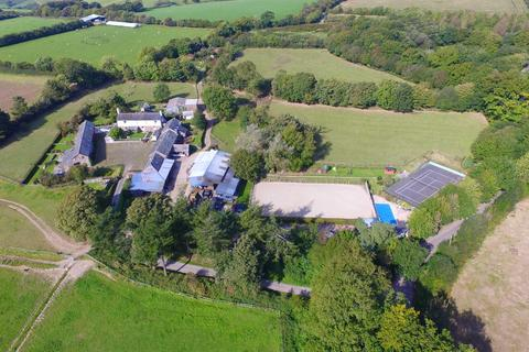 Leisure facility for sale - Kings Nympton, Umberleigh