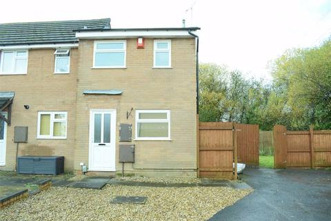 2 bedroom end of terrace house for sale - Pant Yr Helyg, Fforestfach
