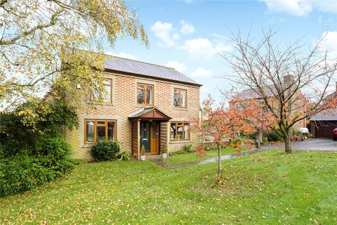4 bedroom detached house for sale - Scotchel Green, Pewsey, Wiltshire, SN9