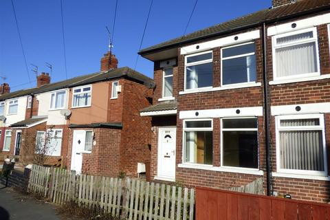 2 bedroom terraced house for sale - Brooklands Road, Hull