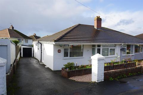 2 bedroom semi-detached bungalow for sale - Plympton, Plymouth