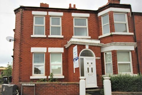 2 bedroom flat for sale - Millfield Road, Widnes, WA8