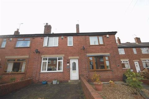 3 bedroom terraced house for sale - Strawberry Avenue, Liversedge, West Yorkshire, WF15