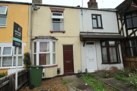 3 bedroom terraced house for sale - Burghley Road, Peterborough