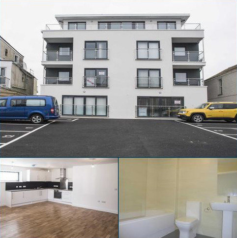 1 bedroom apartment to rent - Seaquest, Mount Wise, Newquay