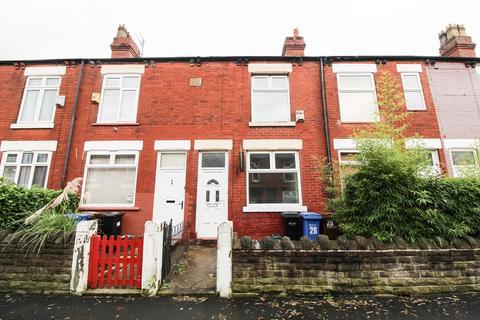 3 bedroom terraced house to rent - Great Moor Street, Great Moor, Stockport, SK2