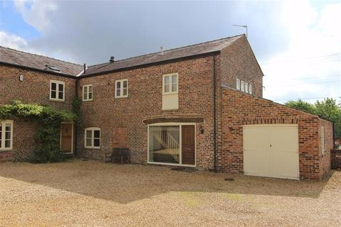 3 bedroom barn conversion for sale - Whirley Road, Macclesfield