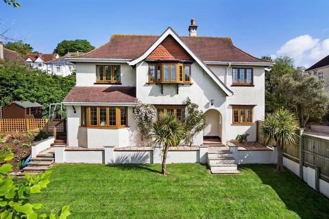 4 bedroom detached house for sale - Preston Down Road, Paignton