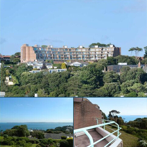 2 bedroom apartment for sale - Lyncombe Crescent, Higher Lincombe Road, Torquay