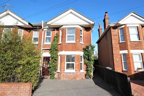 3 bedroom semi-detached house for sale - Nortoft Road, Bournemouth, BH8
