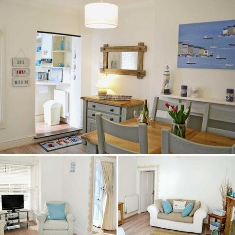 2 bedroom terraced house to rent - Dartmouth