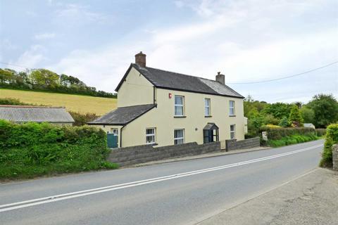 3 bedroom detached house for sale - Horns Cross, Bideford