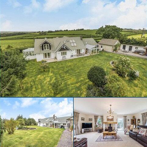 5 bedroom detached house for sale - Yarnscombe, Barnstaple