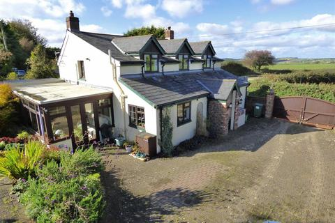 4 bedroom detached house for sale - Monkleigh, Bideford
