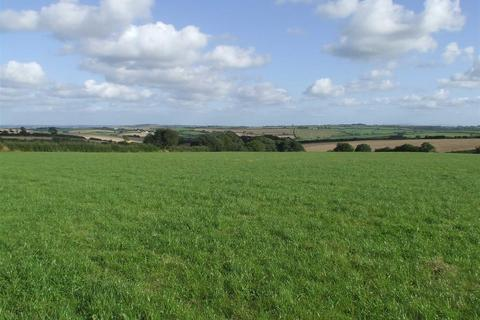Land for sale - Buckland Brewer