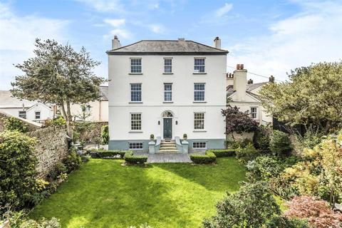 5 bedroom semi-detached house for sale - Honestone Street, Bideford