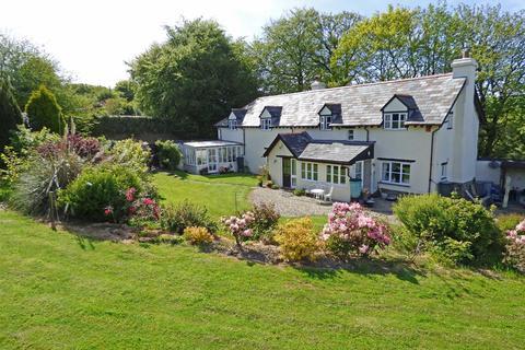 4 bedroom detached house for sale - Bocombe, Parkham, Bideford