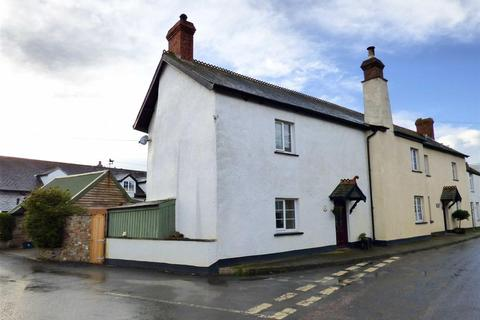 2 bedroom semi-detached house for sale - Buckland Brewer