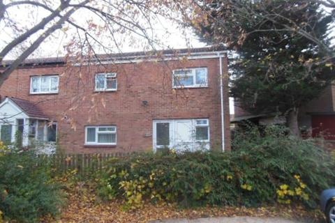 3 bedroom semi-detached house for sale - Abbey Way, Bradville, MK13 7EB