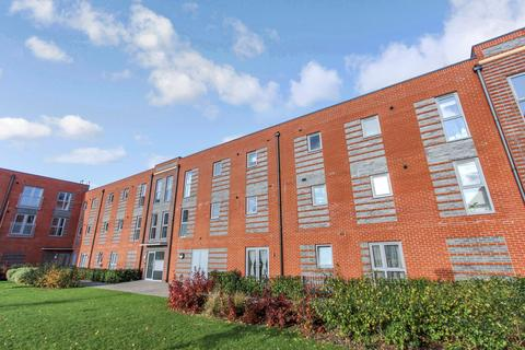 3 bedroom apartment for sale - Meridian Way, Northam, Southampton, SO14