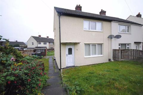 2 bedroom semi-detached house for sale - The Drive, Kippax, Leeds, LS25